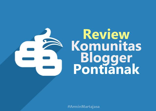Mengetahui Tentang Komunitas Blogger Pontianak