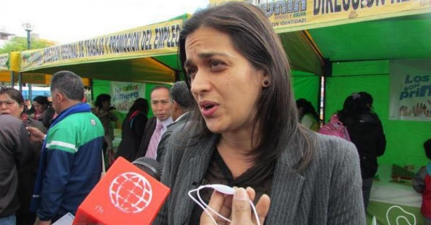 DRE Junín acatará disposición de descuentos para docentes huelguistas