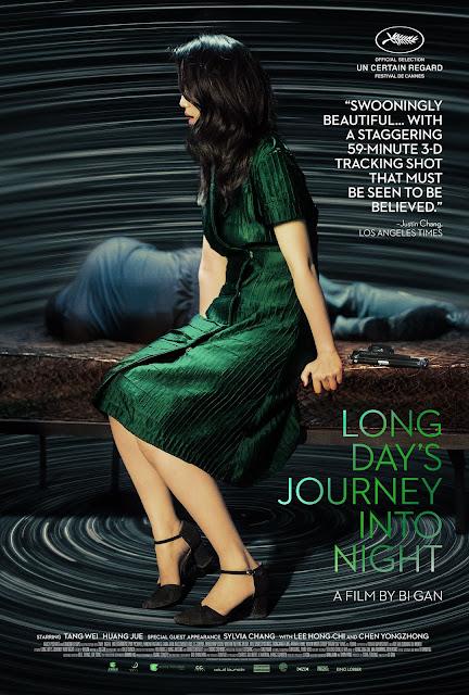 Crítica de la película Long Day´s Journey Into Night