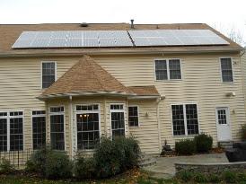 advantages of solar energy wikipedia