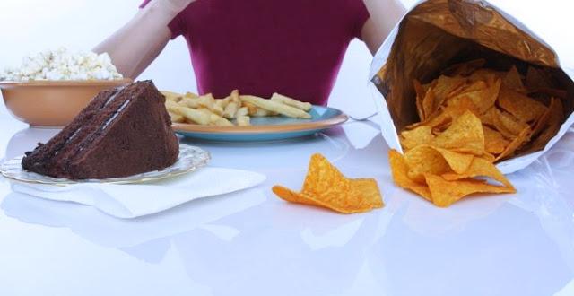Hindari Saat Puasa! Biasa Konsumsi 3 Makanan Ini Bisa Ganggu Kesehatan Tulang