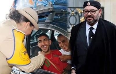"""غضب الجالية الجزائرية على النظام الرئاسي ببلدهم.. و يتساءلون بسخرية لماذا لا يرد """"تبون"""" على """"العدوان المغربي"""" بتخفيض أسعار الطيران؟!"""