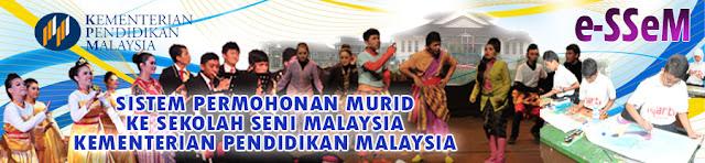 permohonan-sekolah-seni-malaysia