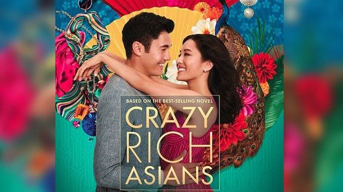 Review Film: Crazy Rich Asians 2018