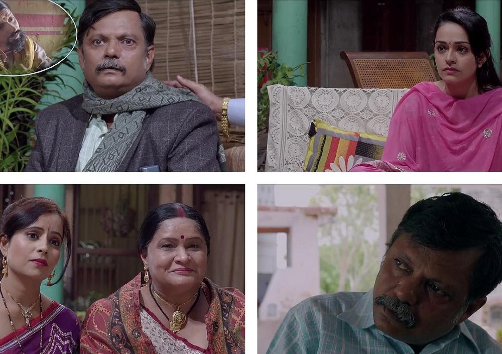 Yahan Sabhi Gyani Hain 2020 Hindi 720p WEBRip