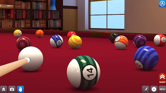 Pool Break Lite - Bilhar 3D
