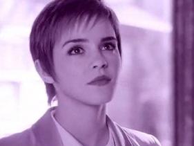 Emma Watson in Lancome Ad   Top World News