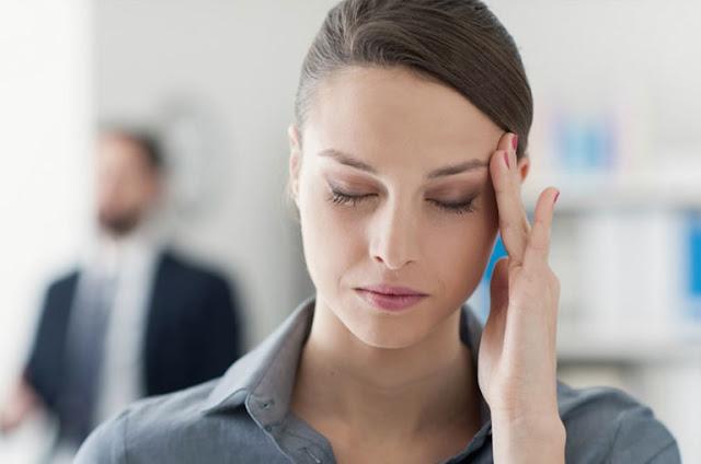 Hoa mắt, chóng mặt là triệu chứng của bệnh rối loạn tiền đình