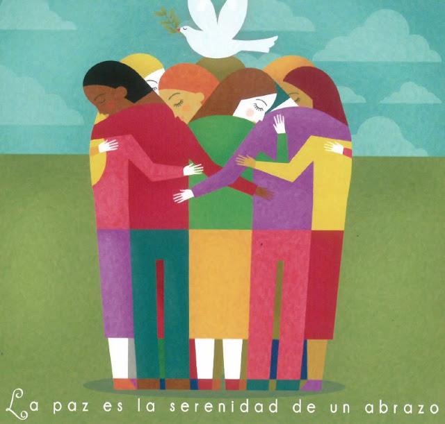 Marcos Ana, Mi casa y mi corazón, Día de la No Violencia y la Paz, Enseñanza UGT Ceuta, Blog de Enseñanza UGT Ceuta