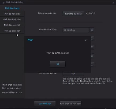 Tải Nox App Player – Phiên bản Nox Player 6 mới nhất về máy tính 4