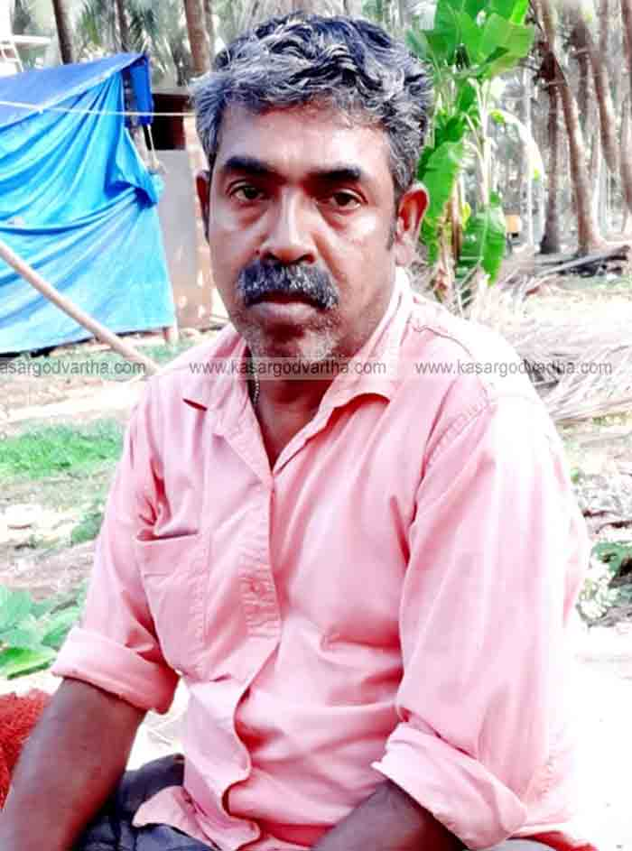 pappad maker died hit by train