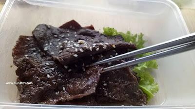 Korean BBQ Fat Oppa Karapitan Bandung