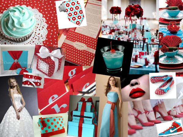 Wedding Color Ideas 4