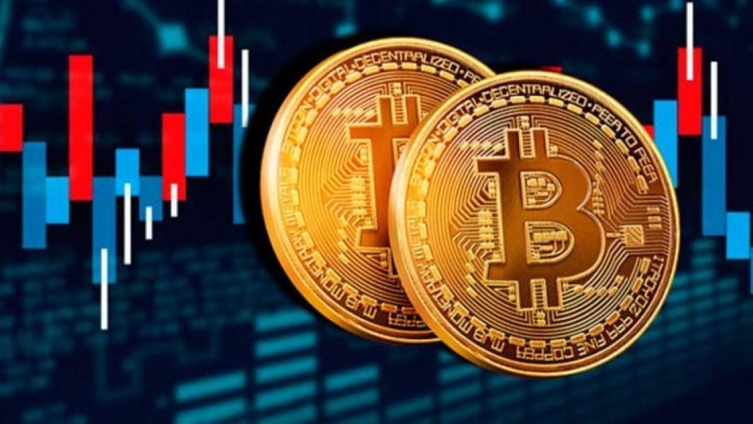 Bitcoin superó por primera vez en la historia los $ 63,000 USD