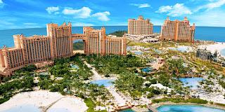 Bahamas y su Hotel Atlantis