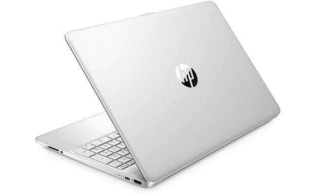 HP 15s-fq2041ns: portátil Core i5 de diseño ultrabook, con disco SSD y teclado QWERTY en español