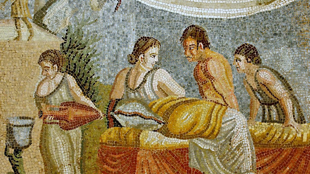 Правила священных блудниц: почему в древних цивилизациях поощрялся секс при храмах