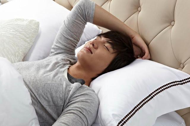 Sering Berjaga Setiap Malam? Ini KESAN Buruk Jika Tak Tidur Sehari Hingga Lebih 3 Hari, BAHAYA!