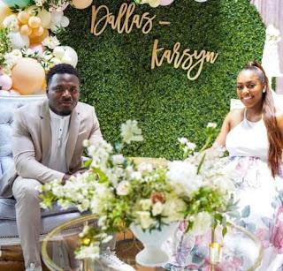 Xavier Woods Wife Destiny