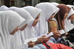Miris! Hasil Riset dari Aceh sampai Papua, 60 persen pemuda Islam Indonesia tak bisa mengaji