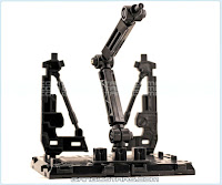 Action Toys Machine Robo Battle Robo Gobots Tank バンダイ ポピー マシンロボ Popy Bandai anime Japanese Robots