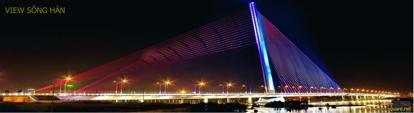 View Cầu Sông Hàn