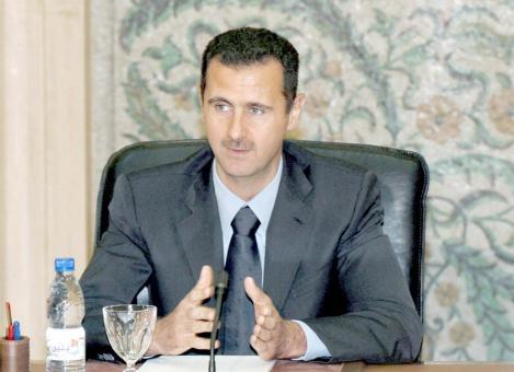 Assad: Los países occidentales pierden su influencia en Siria
