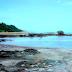 Pantai Sayang Heulang serta Aksesnya