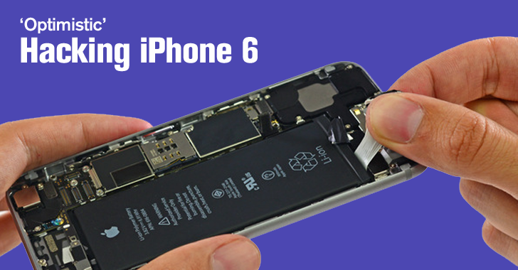 Forensic Firm that Unlocked Terrorist's iPhone 5C is Close to Crack iPhone 6