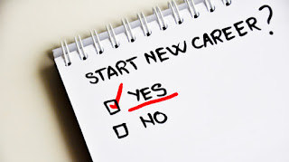 8 Steps To beginning That New Career