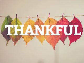 Thankful Quotes - Chapter 5
