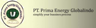 PT. Prima Energy Globalindo