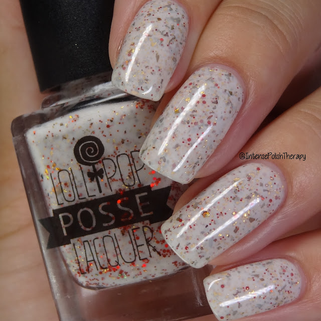 Lollipop Posse Lacquer The King is Dead