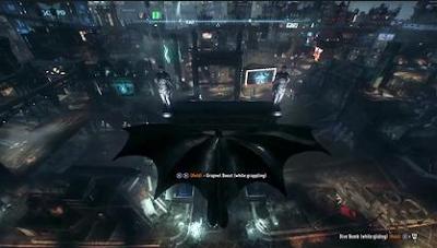 Batman Arkham Knight Free