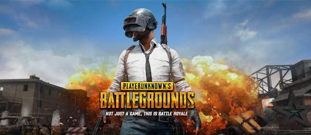 s Battlegrounds Menjadi Game dengan Player Peak Terbanyak Keempat di Steam Mengalahkan GTA Ternyata! PlayerUnknown's Battlegrounds Menjadi Game dengan Player Peak Terbanyak Keempat di Steam Mengalahkan GTA V Online