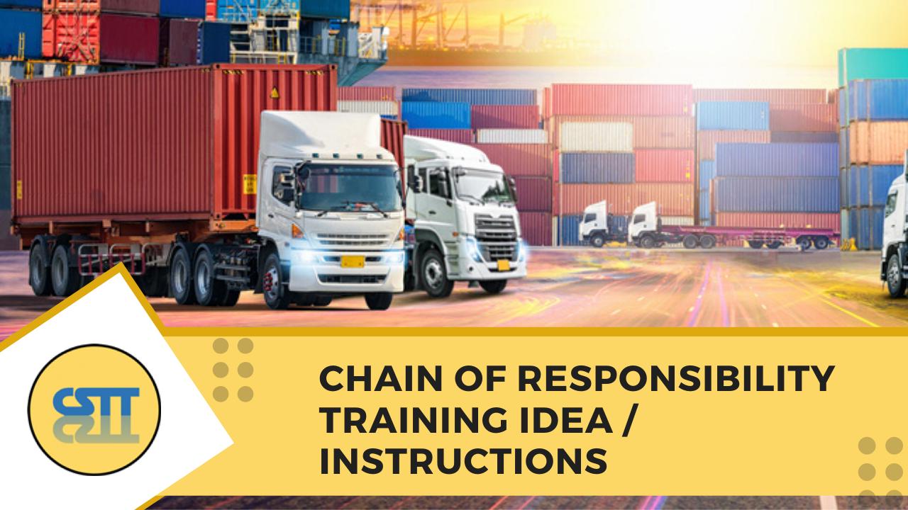 truck training courses