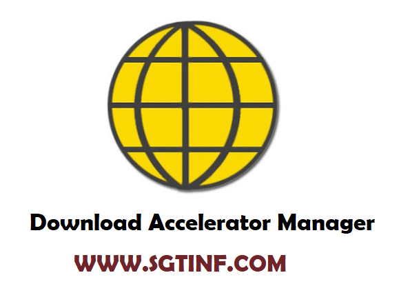 Download Accelerator Manager