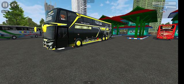 Jetbus 3+ UHD