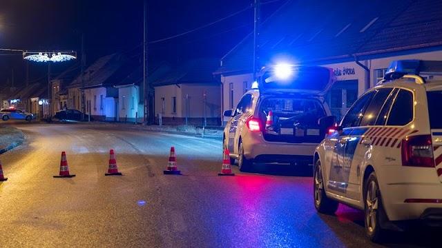 A szilveszteri buliból hazafelé sétáló szerelmespárt gázolt el a részeg sofőr Kiskunmajsán – Megrázó részletek derültek ki a tragédiáról