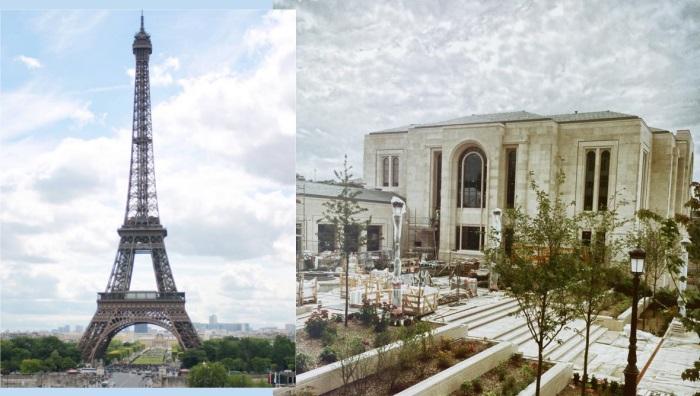 La Iglesia anuncia la Dedicación del Templo de Paris - Enlace Mormón