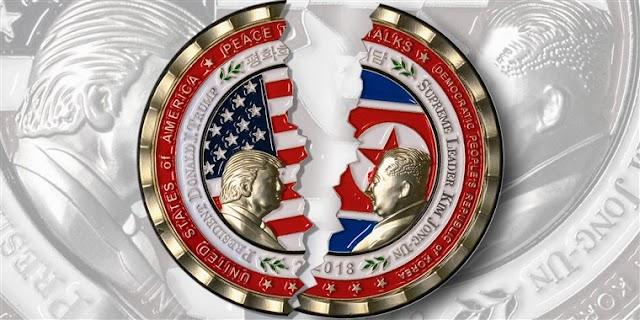 'Rejkjavik'te Reagan, Singapur'da Trump Olmak'