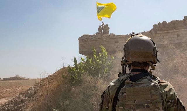 """Άσαντ σε Κούρδους: """"Ενωθείτε με τις κυβερνητικές δυνάμεις"""""""