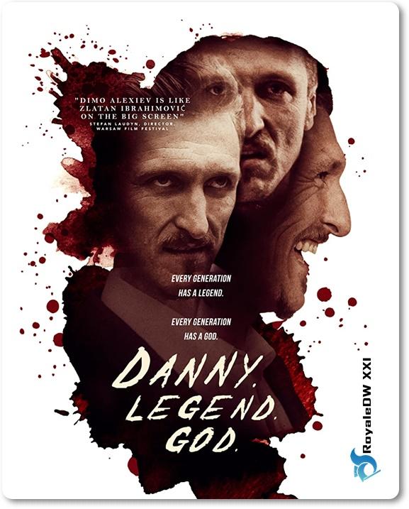 DANNY LEGEND GOD (2020)