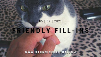 Feral Friday: Saluting a Cat Lady