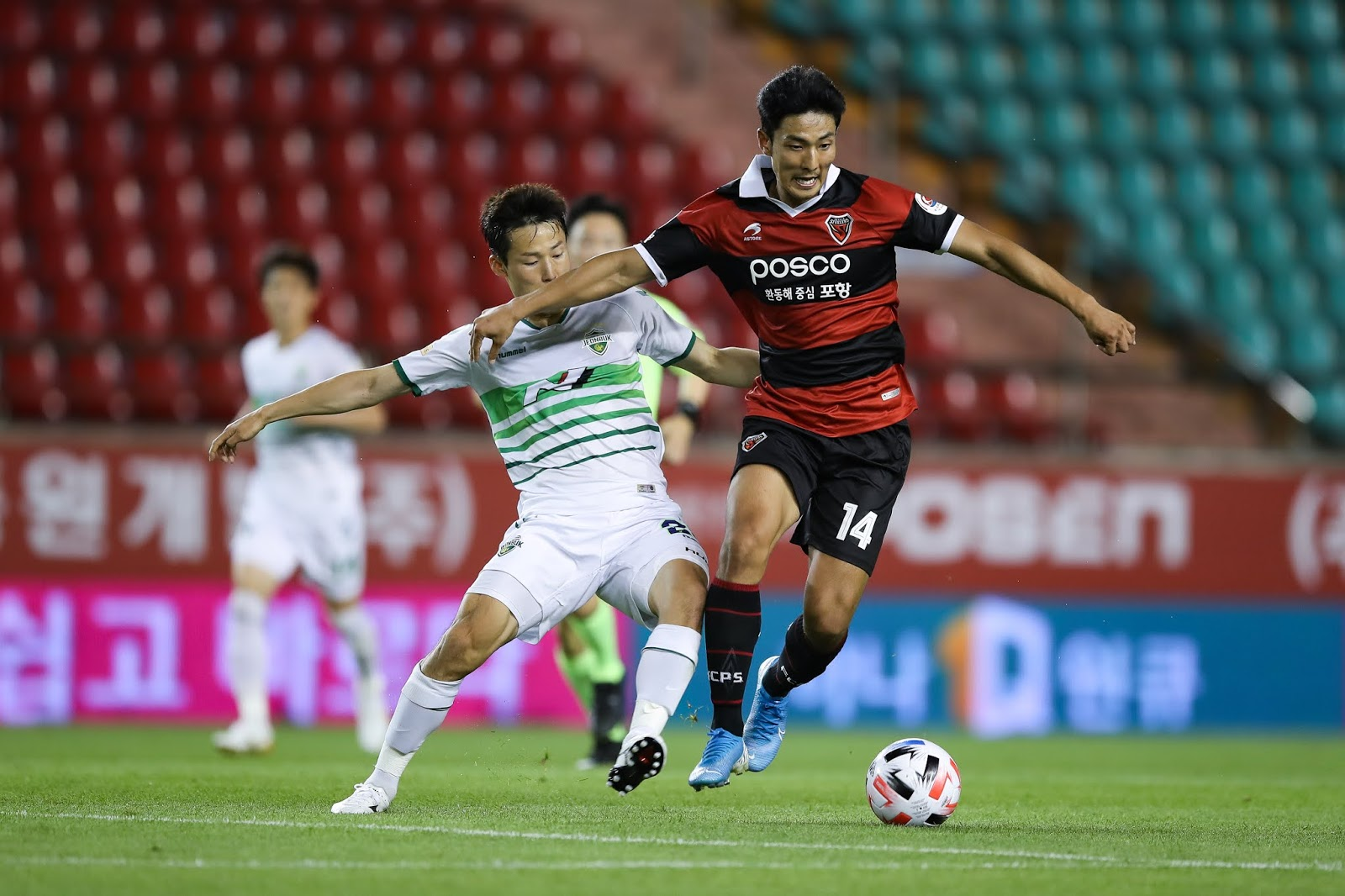 K League 1 Preview: Jeonbuk Hyundai Motors Vs. Pohang Steelers