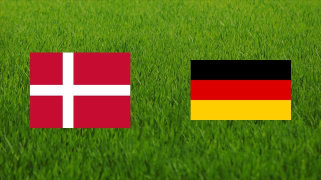 مشاهدة مباراة المانيا والدنمارك اليوم
