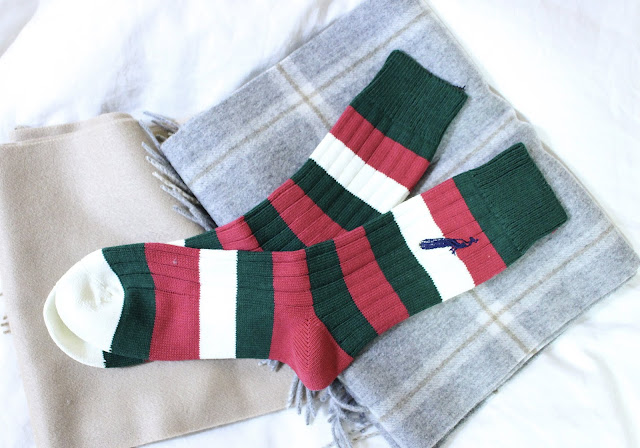 hortons review, hortons england review, hortons brand review, hortons socks, hortons scarves, hortons socks, preppy socks uk