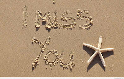 Miss You SMS in English