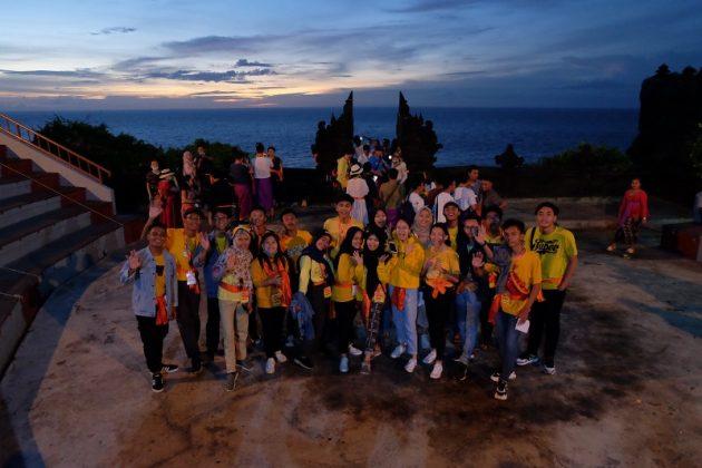 Indosat ooredoo xschool goes to bali