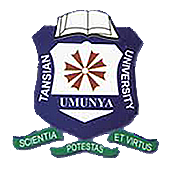 Tansian University Post-UTME / DE Admission Screening Form 2019/2020